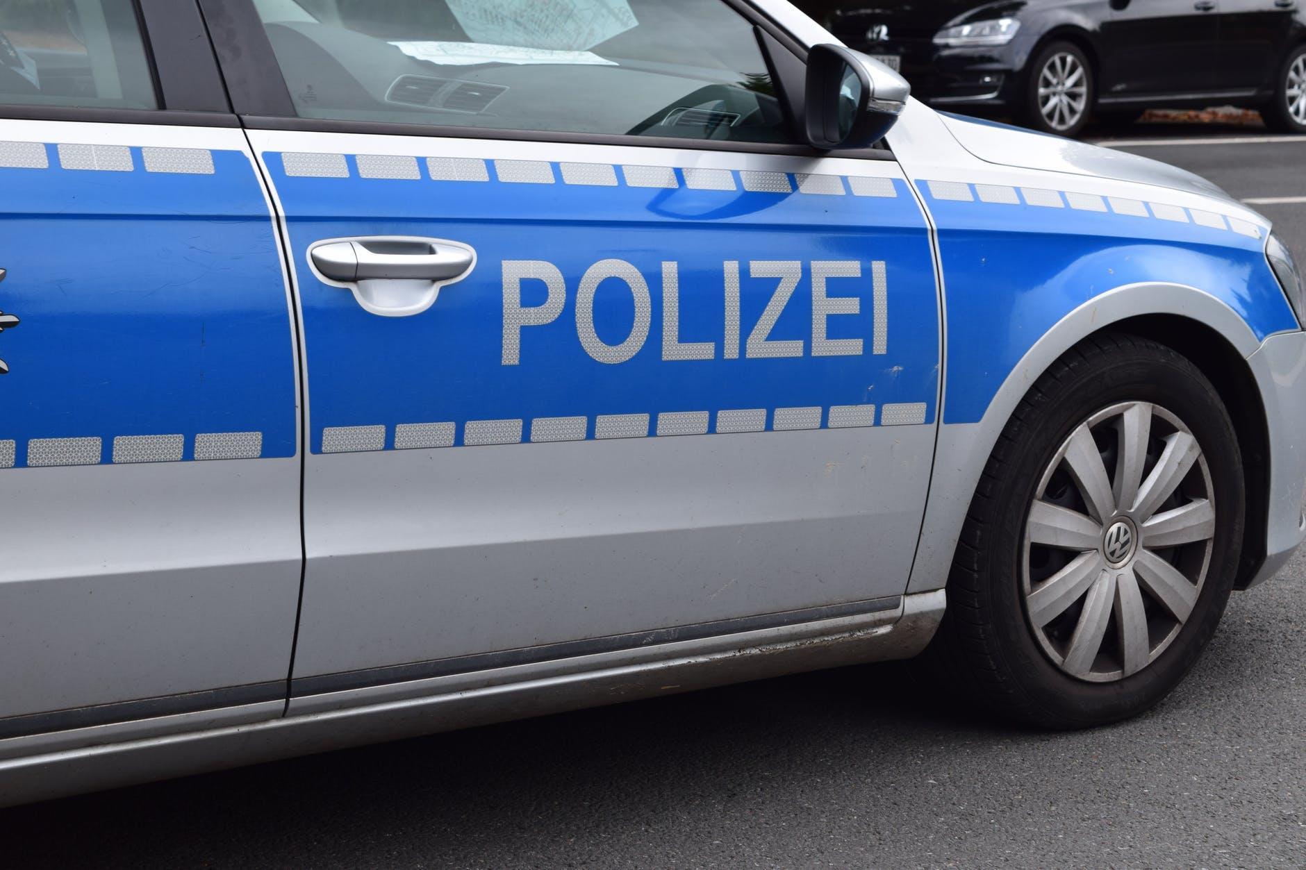 De Duitse politie heeft een grote controle uitgevoerd in het grensgebied met Nederland en België..